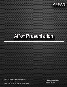 AFFAN Presentation